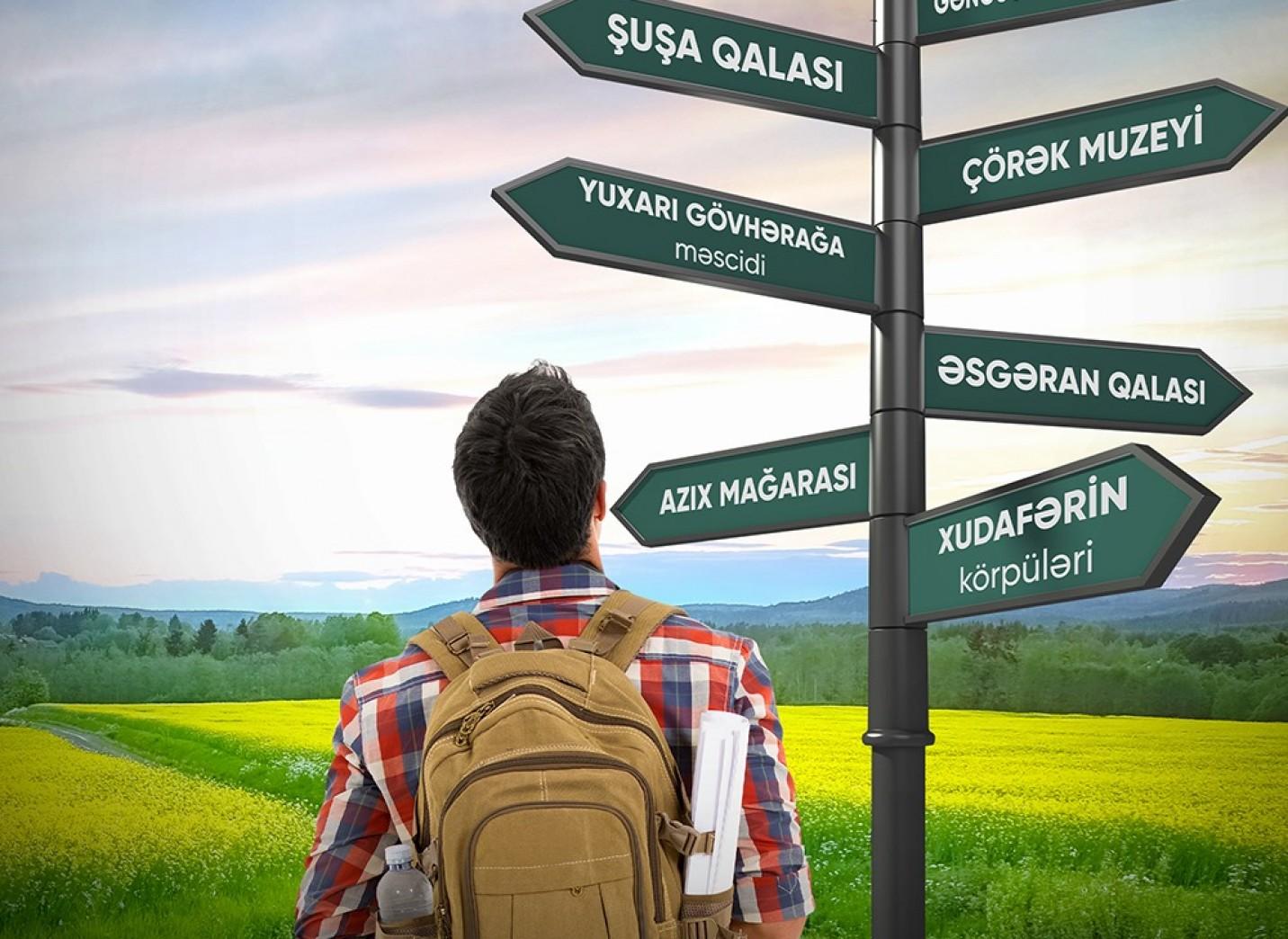 Вебинары по измерению потенциала туризма Карабаха